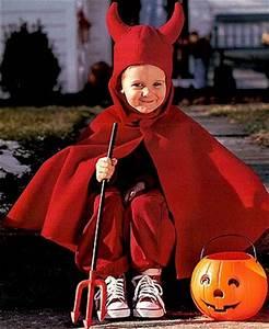 5 Disfraces caseros de Halloween para niños