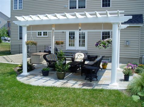 decorative trellis ideas simple backyard patio designs backyard design patio  pergola