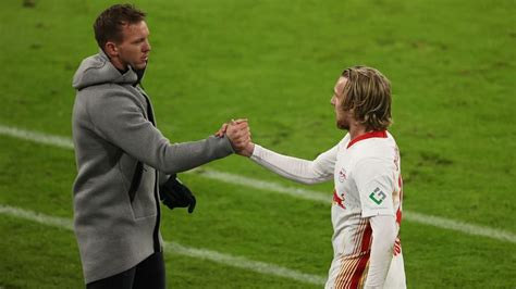 UEFA Champions League: Manchester United vs. RB Leipzig - CGTN