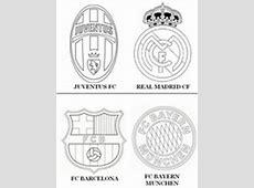 Malvorlagen UEFA Champions League 2015 Morning Kids