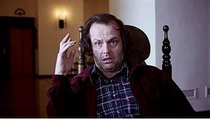 Jack Nicholson Dumbfounded Gifs Reaction Disbelief He