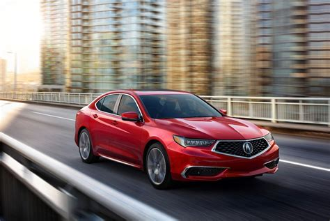 acura tlx 2020 2020 acura tlx letting those colors fly