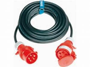 H07rn F 5g2 5 : cee kabel 16a 5pol h07rn f 5g2 5 l nge 10m cee lth das lichttechnikhaus vertriebs gmbh ~ Watch28wear.com Haus und Dekorationen