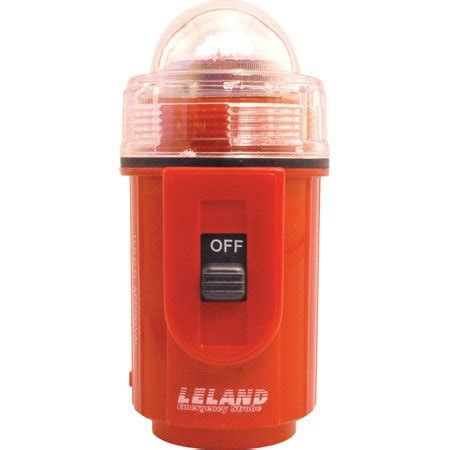 strobe light walmart emergency strobe light orange walmart