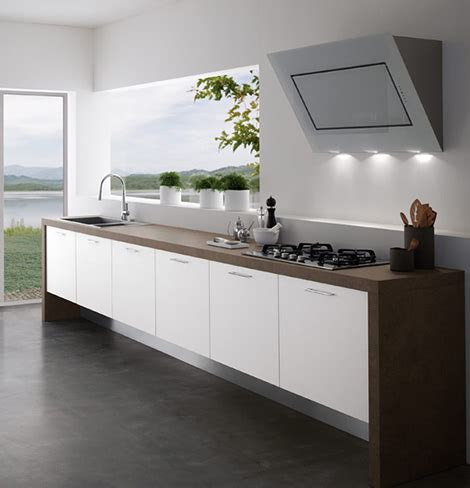ideas for small kitchen storage modern kitchens without cabinets by treo
