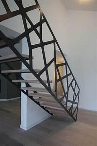 Modern Stair Handrail Wall Mounted Railing Design Exterior