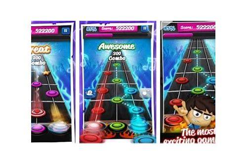baixar jogo guitar hero lagu indonesia android