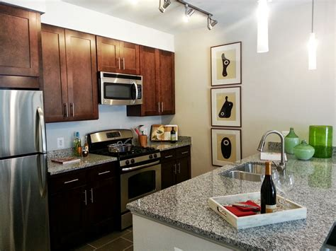 kitchen pull faucets bozzuto community resident enthusiastic about moving into