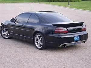Blackgtp97 1997 Pontiac Grand Prix Specs  Photos