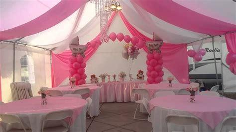 decoracion de mesa para baby shower decoracion de baby shower pink