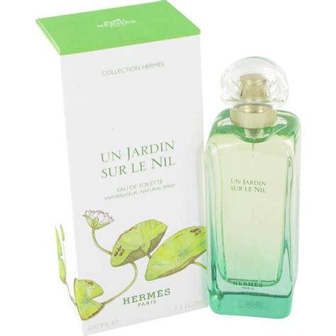 Le Berger Fragrances List by Un Jardin Sur Le Nil Perfume For By Hermes
