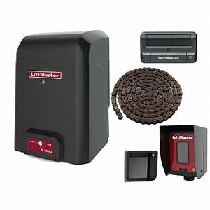 Liftmaster Sl3000501ul 1  2 Hp Ac High Traffic Commercial