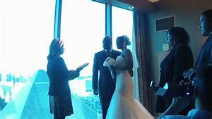 vegasvowsforfreecom wedding ceremony in suite thehotel With in suite wedding ceremony las vegas