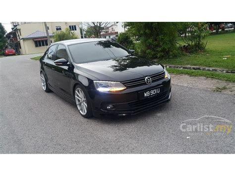 Volkswagen Jetta 2014 Tsi 1.4 In Kuala Lumpur Automatic