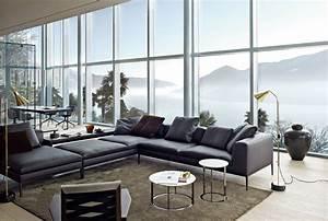 B B Italia : small table mera b b italia design by antonio citterio ~ A.2002-acura-tl-radio.info Haus und Dekorationen