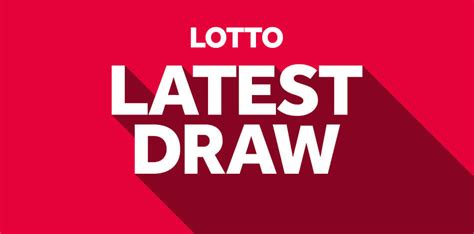 Find out if you are the winner! Lottery draws | Results | The National Lottery