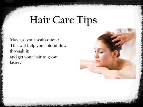 Hair Tips by Hair Care Tips