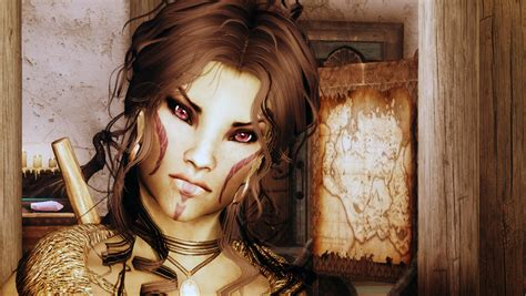 Zila at Skyrim Nexus - Mods and Community