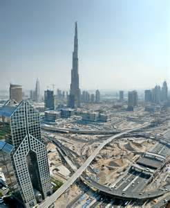 Dubai Development, a photo from Dubai, West   TrekEarth