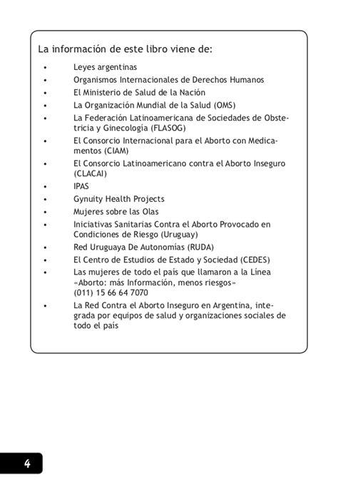 8 Pastillas De Cytotec Manual Aborto Con Pastillas Argentina