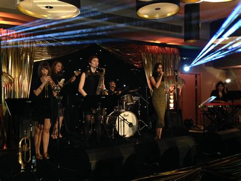 Jazz Swing Band by All Jazz Bands In