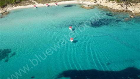 Bluewater Boats Rent A Boat Vourvourou by Bluewater Boats Sithonia Greece
