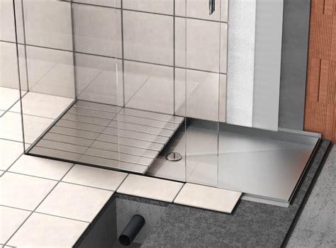 piatto doccia montaggio montaggio posa installazione piatto doccia silverplat