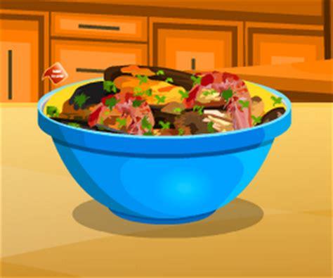 jeux de cuisine de poisson jeux de cuisine gratuit