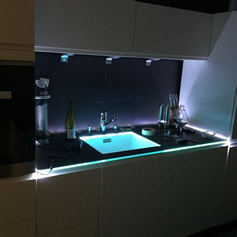 eclairage plan de travail cuisine castorama eclairage plan de travail cuisine du futur a anse pres de