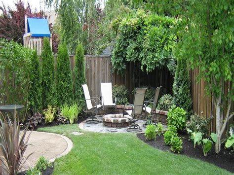 Backyard Landscaping Diy by Small Backyard Landscape House Backyard Garden Design