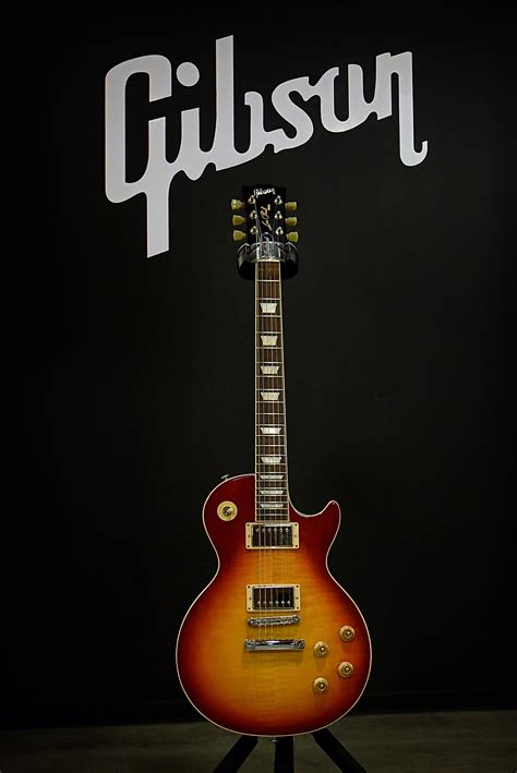 gibson guitar corporation wikipedia la enciclopedia libre