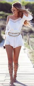 40 Coachella Festival Fashion Outfits to Live the Boho Spirit #2017 | Coachella festival ...