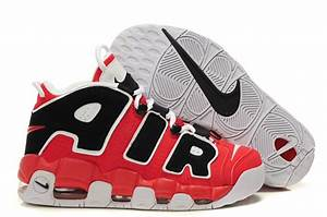 nike basketball nike more uptempo basketball shoes 414962 With nike air max big letters