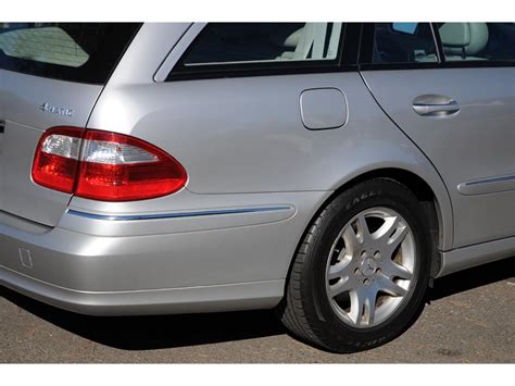 We analyze millions of used cars daily. 2004 Mercedes-Benz E320 Wagon 4matic for Sale   ClassicCars.com   CC-1167869