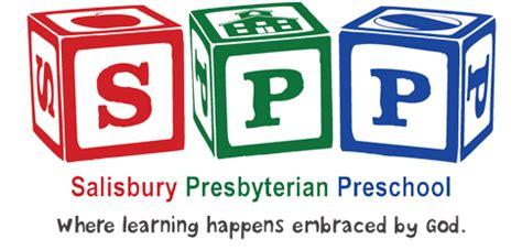 salisbury presbyterian preschool 252   salisbury preschool logo large