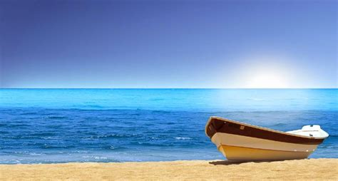 Beach Wallpaper  Beautiful Beach