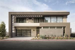 Modern Home Green Design Contemporary Architecture