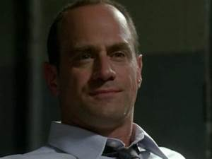 Elliot Stabler - Law and Order