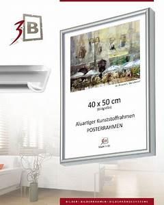 Cadre Pour Poster : cadres cadre pour poster 70x100 argent cadre interchangeable cadre photo ~ Teatrodelosmanantiales.com Idées de Décoration
