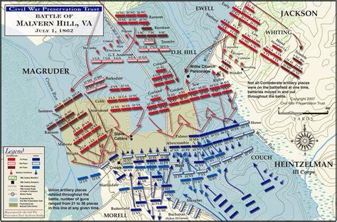 battle  malvern hill