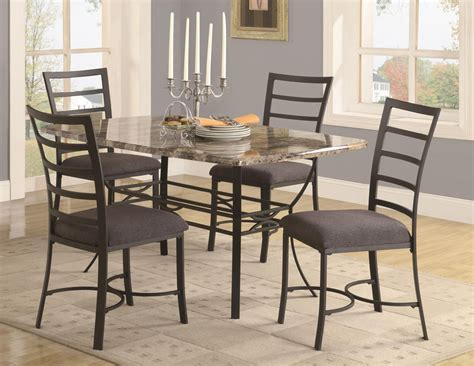 metal kitchen table chairs metal kitchen tables and chairs design decoration