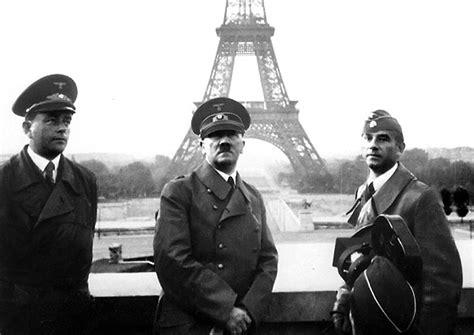 Adolf Resumen Vida by La Segunda Guerra Mundial