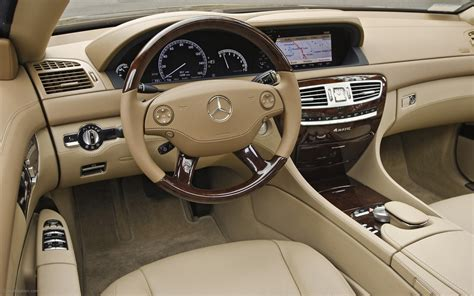 2009 Mercedes Benz Cl550 4matic Widescreen Exotic Car