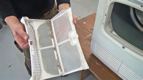 Miele Waschmaschine Flusensieb Reinigen by Fehlersuche Whirlpool Trockner Trocknet Nicht Mehr Richtig