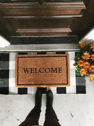 doormats and more mix and match layered doormat options a podcast update