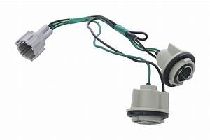 Oem Right Tail Light Wiring Harness Suitable For Gu Patrol