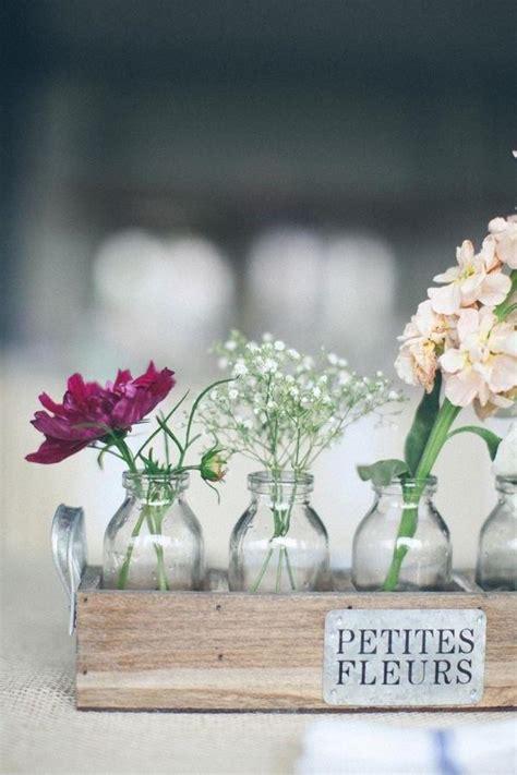 Blumen Hochzeit Dekorationsideenblumen Hochzeit Dekoidee by Vintage Hochzeit 120 Charmante Dekoideen