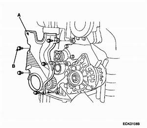 Install Rep Power Steering Belt Hyundai Elantra I Am