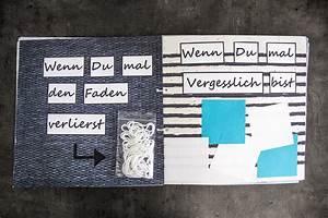 Geschenk Freundin 30 : wenn buch f r m nner spr che ideen und die komplette bastel anleitung ~ Frokenaadalensverden.com Haus und Dekorationen
