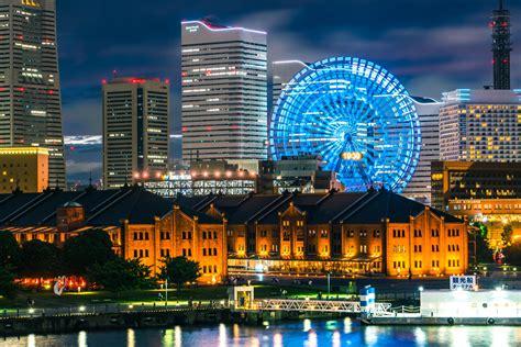 7 Unmissable Tokyo Amusement Parks